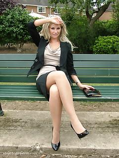 Blondes Pics